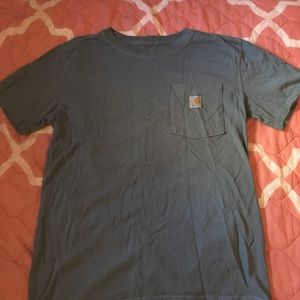 Women's Carhartt T-Shirt regular fit
